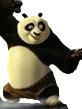 coloriages Kung Fu Panda