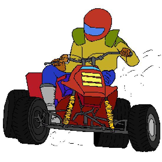 Un Coloriage De Vehicules Realise Par Gh