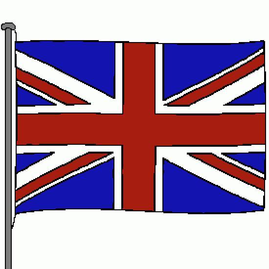 Un coloriage de drapeau r alis par gh - Drapeau angleterre coloriage ...