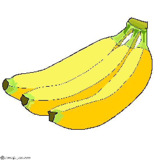 Un Coloriage De Fruits Réalisé Par Pascal