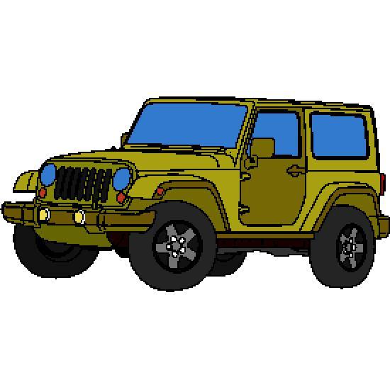 Coloriage Réalisé Par Un Vehicules Gh De EIWDYeH92