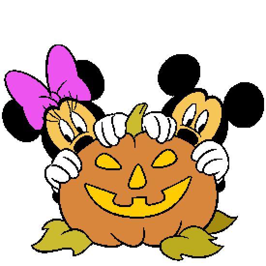Un Coloriage De Halloween Realise Par Gh