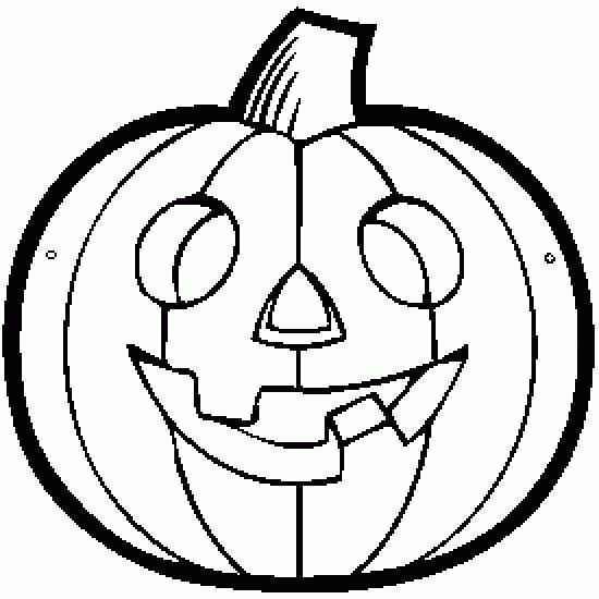 Un coloriage de halloween r alis par stephanie - Coloriage masque halloween ...