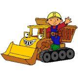 Coloriage de tracteur tom coloriages de v hicules en ligne - Jeux de tracteur tom ...
